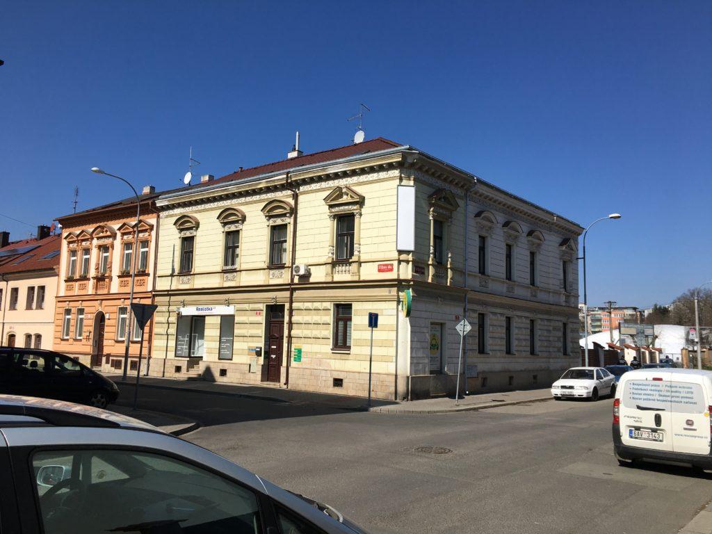 Rekonstrukce Plzeň-Roudná